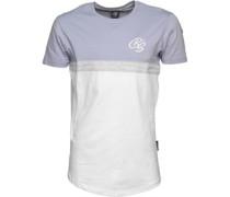 Litchco T-Shirt Blau