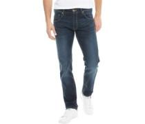 Cassady Laker 407 Jeans mit geradem Bein Dunkel