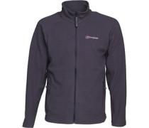 Arnside Fleece Grau