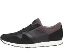 Trigo Sneakers Schwarz