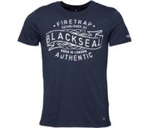 Cypher T-Shirt Navy