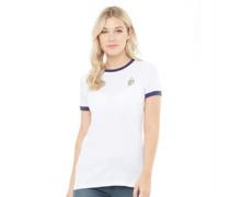 Banana T-Shirt Weiß