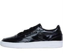Club C 85 Patent Sneakers