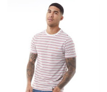 Webster T-Shirt Hellgraumeliert