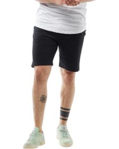 Barker Shorts Schwarz