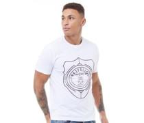 Ostend T-Shirt Weiß