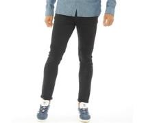 510 Skinny Jeans Schwarz