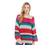 Hilltop Pullover e Streifen