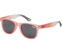 Superfarer Wayfarer Sonnenbrille Orange