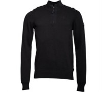 Latitude 1/4 Zip Strick