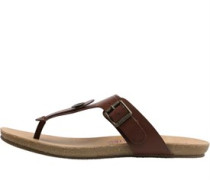 Womens Greco Sandals Whiskey Pisa