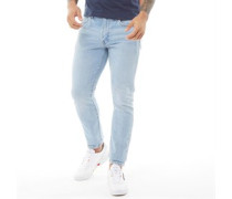 512™ Taper Jeans in Slim Passform Hell