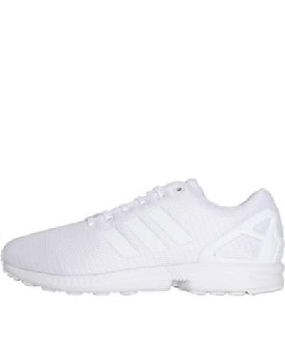 Steckdose Billigsten adidas Herren ZX Flux Sneakers Weiß Billig Verkauf Mit Kreditkarte Heiß Auslass Manchester Auslassstellen Günstiger Preis mvuEQ4y