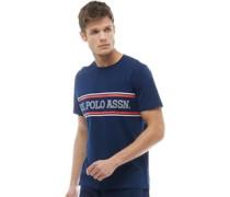 Chester T-Shirt Navy