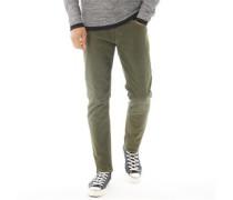 Twister Fit Jeans mit verdrehtem Schnitt