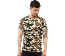 Disguise T-Shirt Tarnfarbe