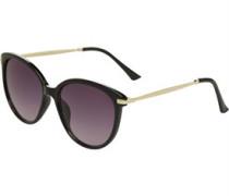 Fashion Sonnenbrille Schwarz