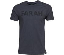 Jimmy T-Shirt Anthrazitmeliert