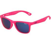 Supergami Neon Sonnenbrille Rosa