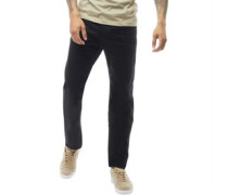 Mens Larkee 0R84A Straight Fit Jeans Blue