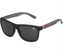 Gymstar Matte Effect Wayfarer Sonnenbrille