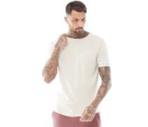 Roymore Taping T-Shirt Hellbraun