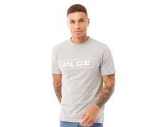 Torm T-Shirt Hellgraumeliert