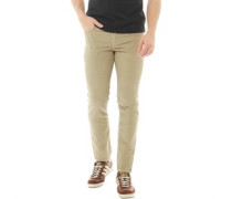 511 Jeans in Slim Passform Taupe