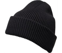 Plain Beanie Mütze
