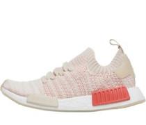 NMD_R1 STLT Primeknit Sneakers Ecru