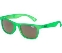 Supergami Wayfarer Sonnenbrille Grün