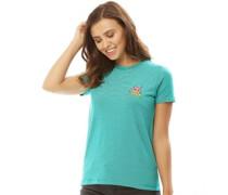 Sue T-Shirt Grün