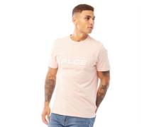 Torm T-Shirt Hellrosa