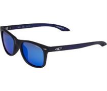 Tow Sonnenbrille Schwarz