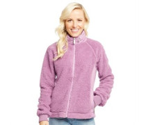 Original  Midlayer Fleece Flieder