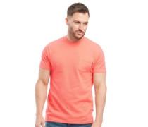 Bowling T-Shirt Korallenrosa