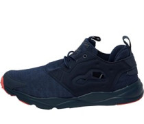 Furylite Sole Sneakers Navy
