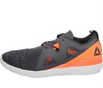 Inspire 3.0 Sneakers Grau