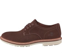 Naples Trail Oxford Schuhe Braun