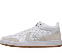 Fastbreak Mid Sneakers Weiß