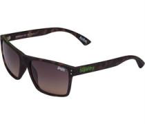 Kobe Sonnenbrille Braun