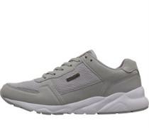 HX950 Sneakers Hellgrau