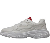Vader Mickey Sneakers Weiß