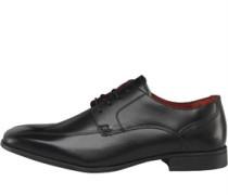 Tramline Schuhe Schwarz