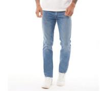 511 Jeans in Slim Passform Stonewash
