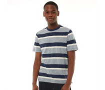 Celtic Stripe T-Shirt Grau