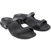 Womens Cleo Sandals Black/Black