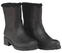 Original Shearling Lined Ankle Stiefel