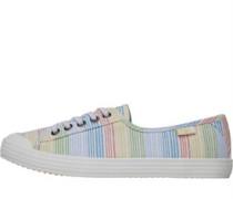 Chow Chow Ravi Freizeit Schuhe Hellgelb