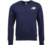 Crew Sweatshirt Navy